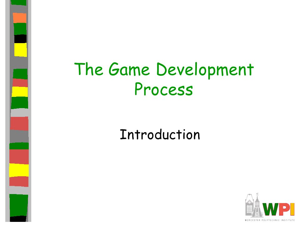 Outline Game Business Overview –Stats –Shape Game Companies –Structure –Timeline