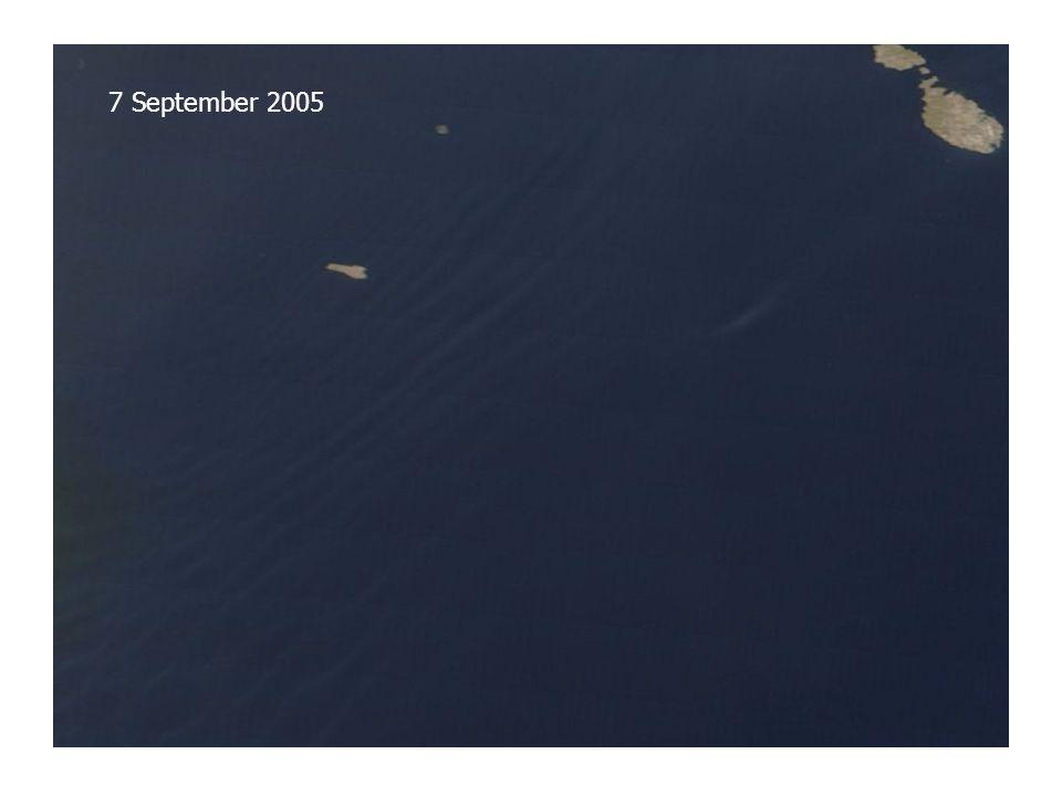 7 September 2005