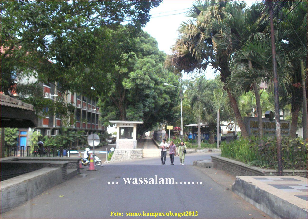 Foto: smno.kampus.ub.agst2012 … wassalam…….