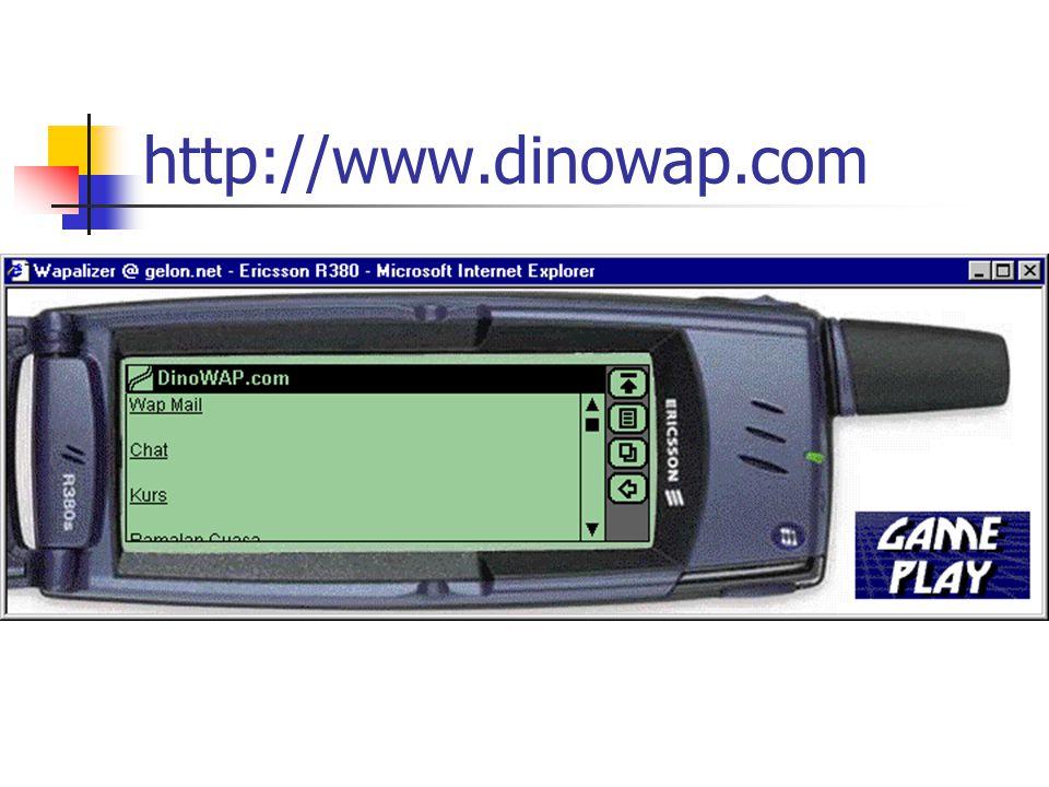 http://www.dinowap.com