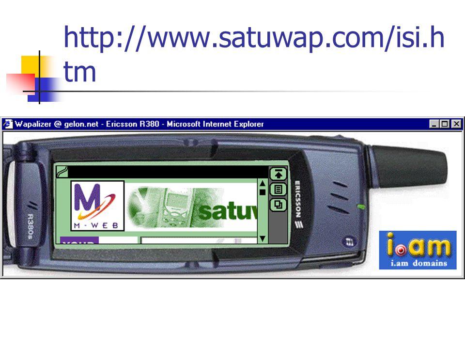 http://www.satuwap.com/isi.h tm