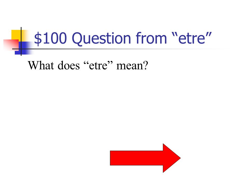$500 Answer from Adjectives (personality) Elles sont penibles.