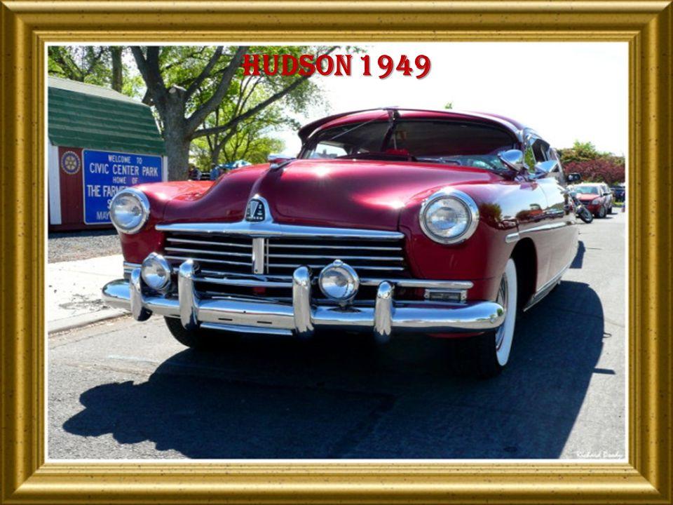 Hudson 1949