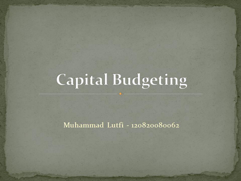 Muhammad Lutfi - 120820080062