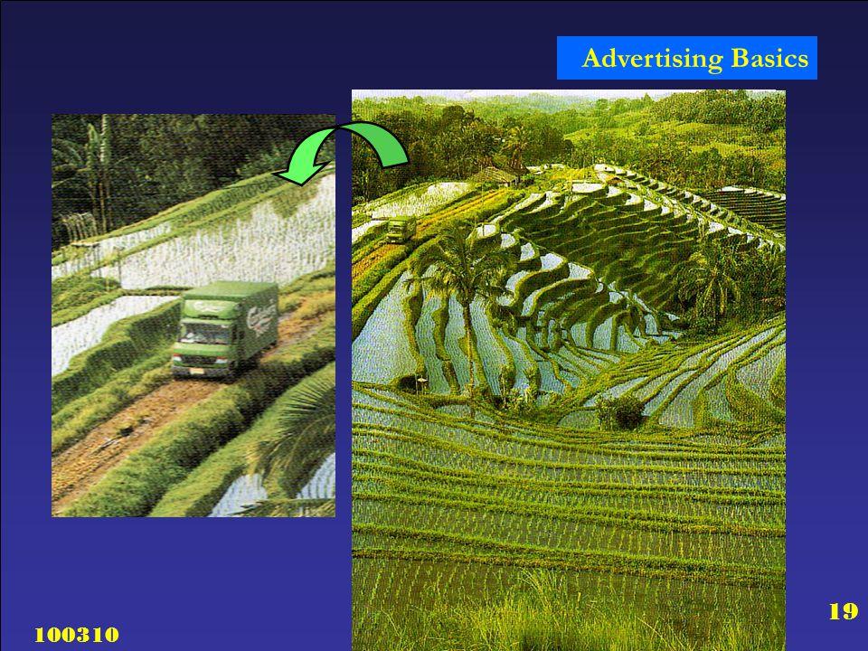 100310 19 Advertising Basics
