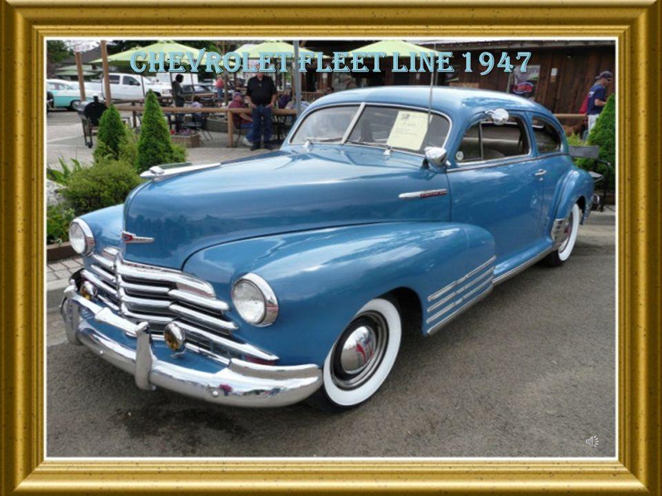 Chevrolet 1941
