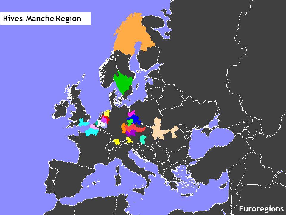 Rives-Manche Region Euroregions