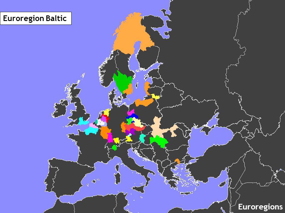Euroregion Baltic Euroregions