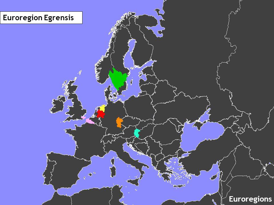 Euroregion Egrensis Euroregions