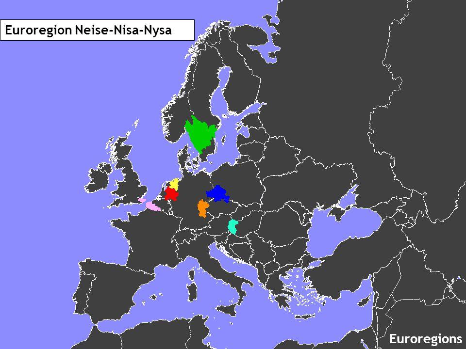 Euroregion Neise-Nisa-Nysa Euroregions