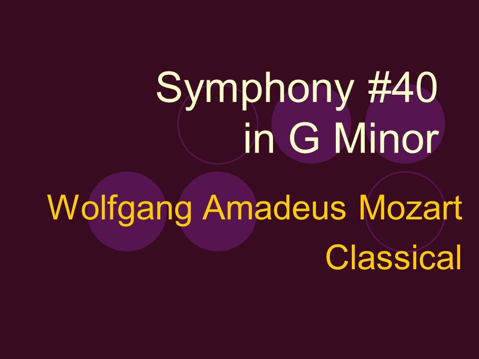 Symphony #83 The Hen Joseph Haydn Classical