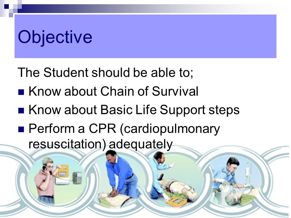 Latar Belakang Statistik RJP di USA : Sistem Emergensi Medis Amerika menangani sekitar 300.000 korban henti jantung di luar RS setiap tahun Kurang dar