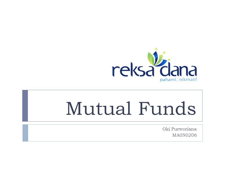 Mutual Funds Oki Purworiana MA0N0206