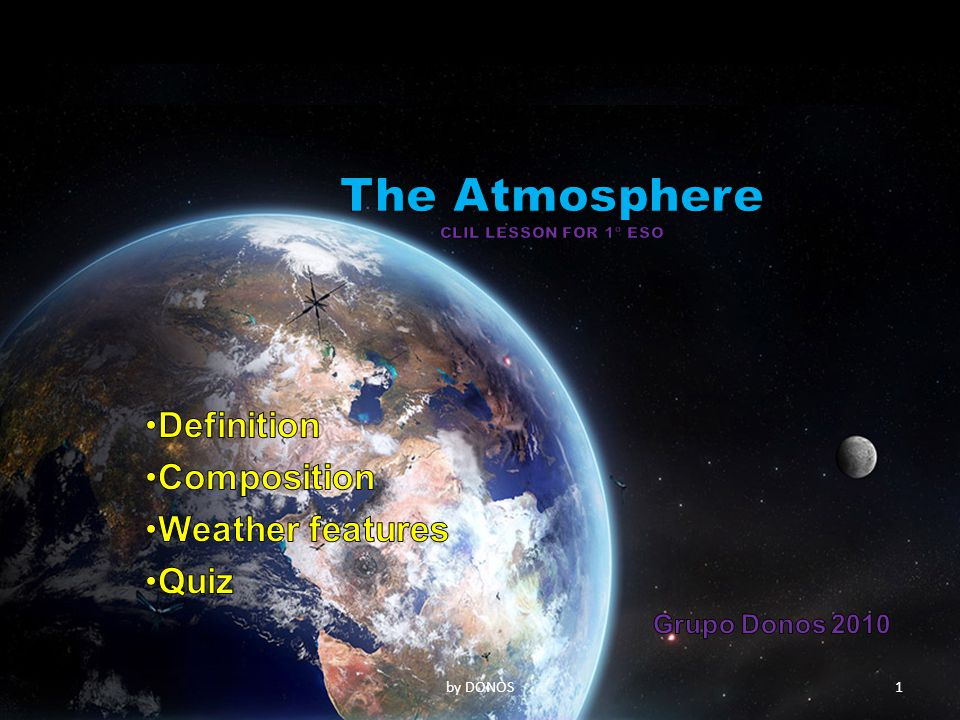 Many scientists belive that there is a possibility that the Earth´s temperature will rise causing many unpredictable effects known as greenhouse effect