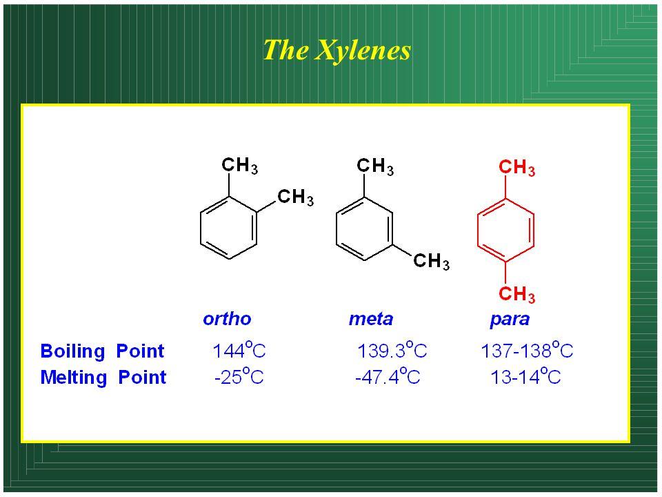 The Xylenes