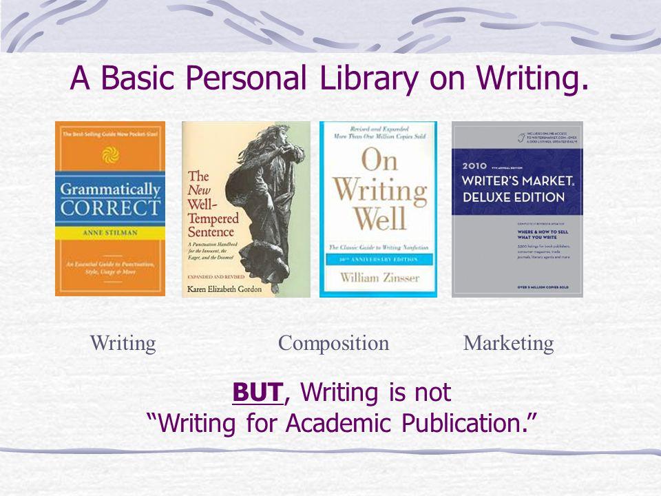 II: The Literature Search
