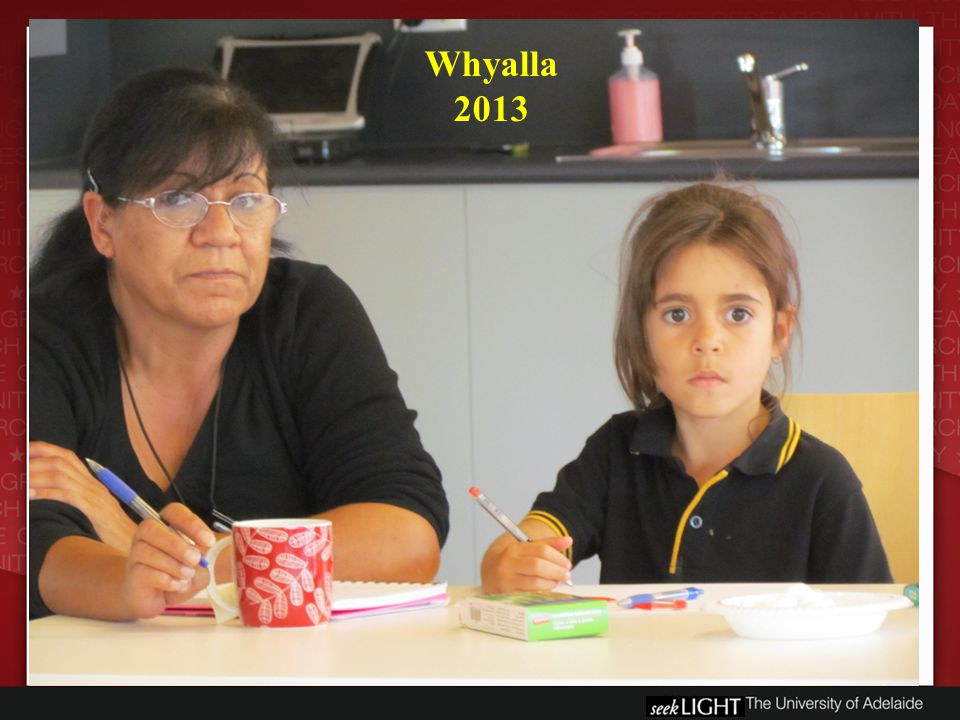 Whyalla 2013