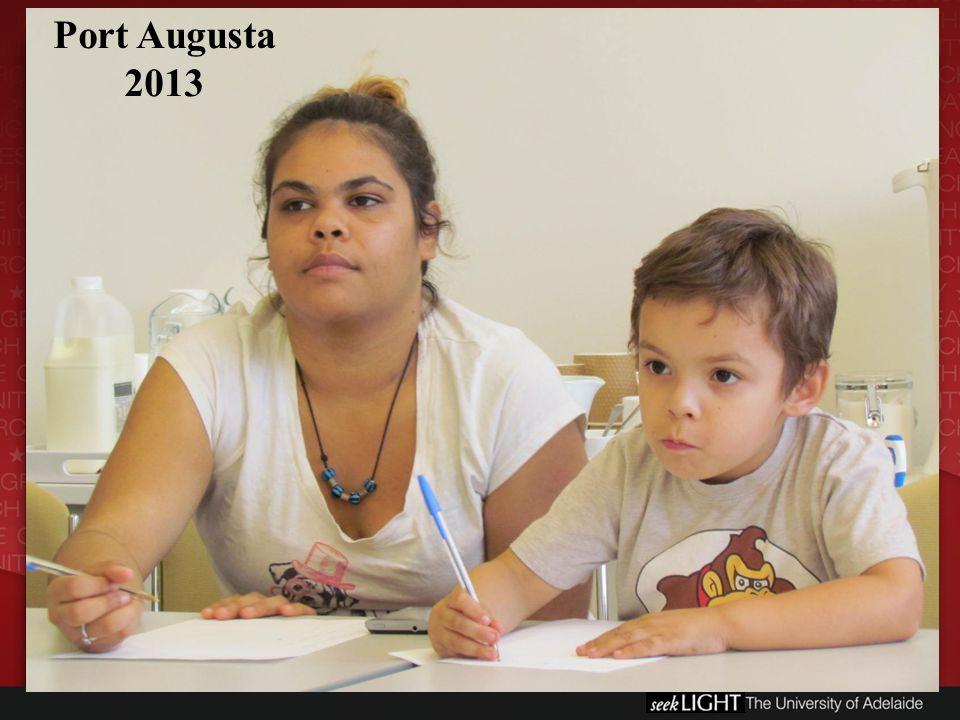 Port Augusta 2013