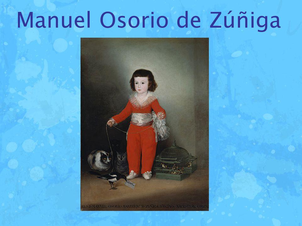 Manuel Osorio de Zúñiga