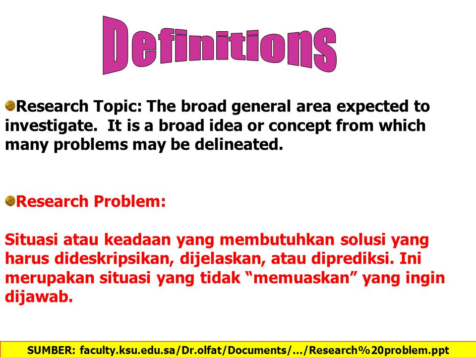 Step 2: Contemplating the ideas : then explore the phenomena by examining the following eight areas 1.