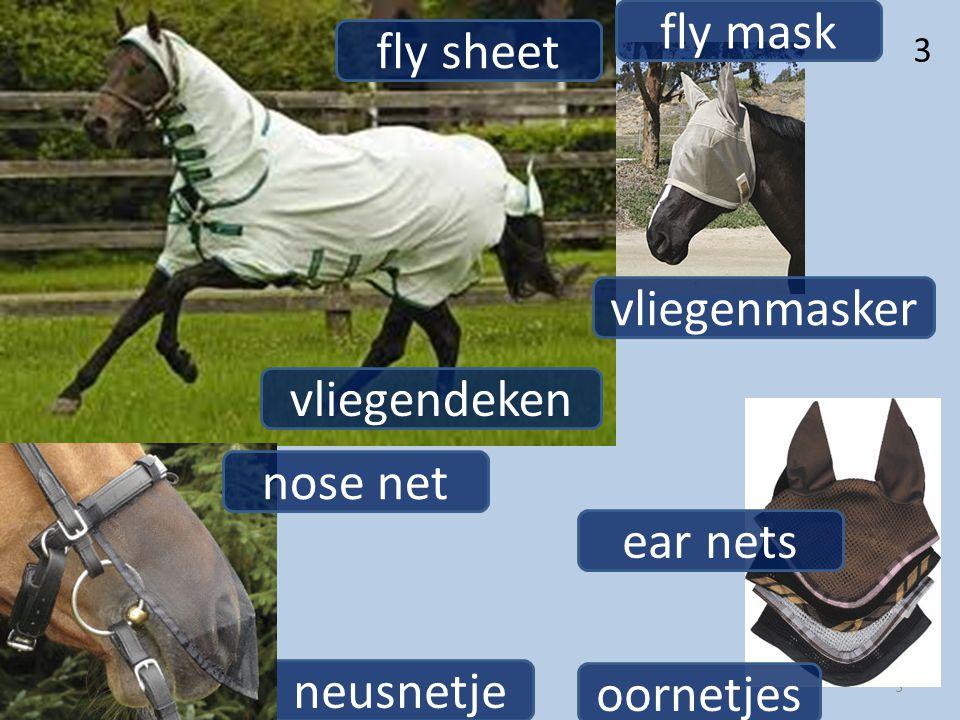 vliegendeken fly sheet 3 3 vliegenmasker fly mask ear nets neusnetje oornetjes nose net