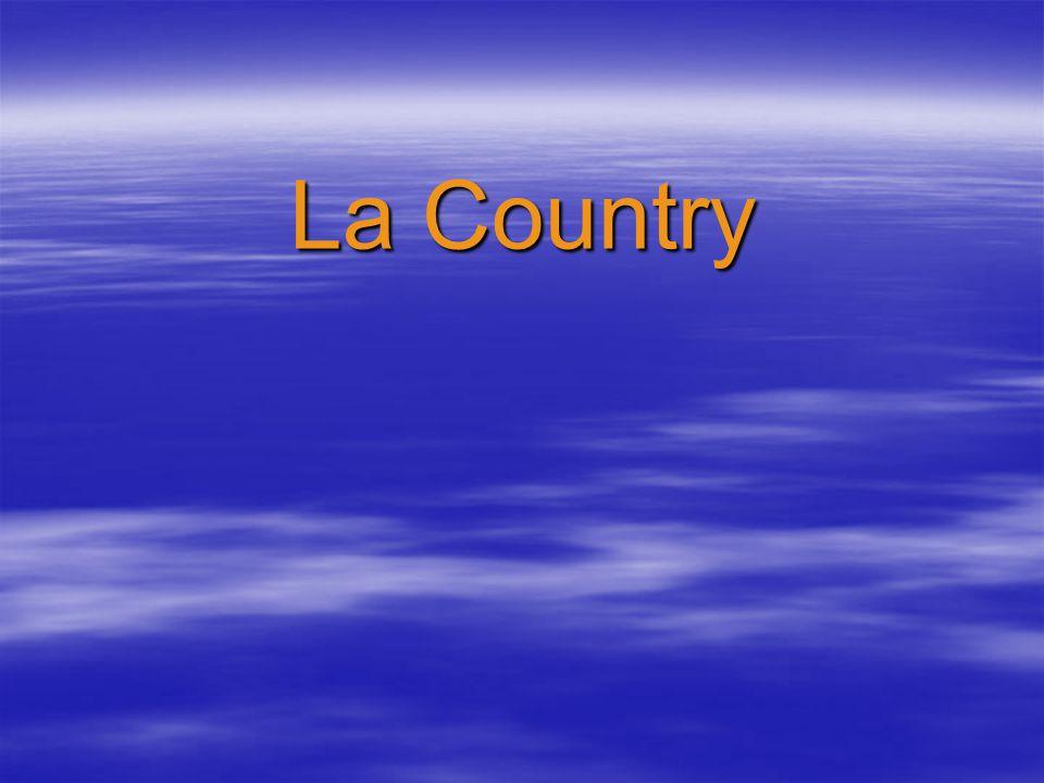 La Country