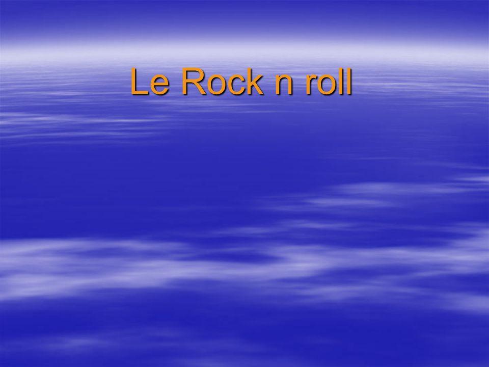 Le Rock n roll