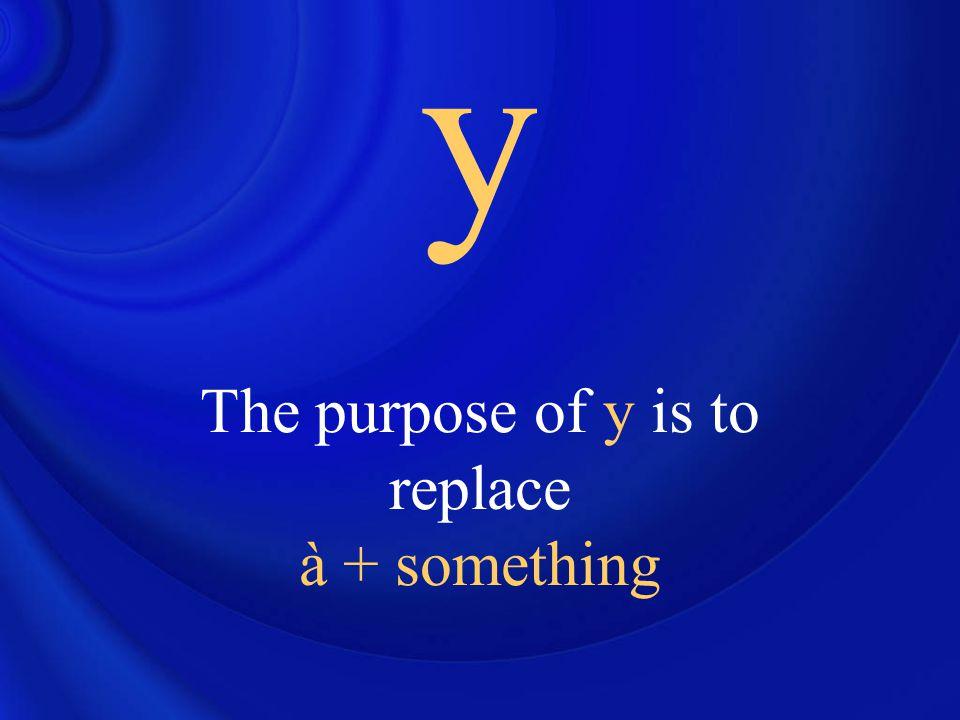 en In short, en means whatever it needs to mean to make sense!