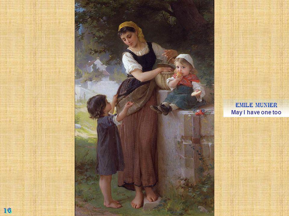 15 Emile Munier Essai de leau