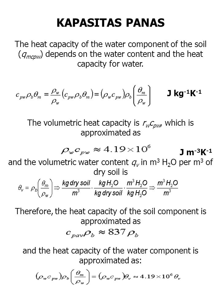 The effect of soil temperature and moisture on organic matter decomposition and plant growth.