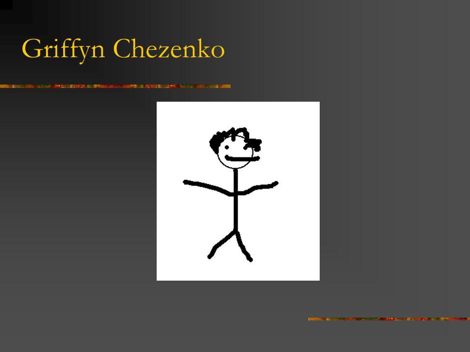 Griffyn Chezenko