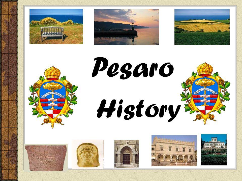 Pesaro History