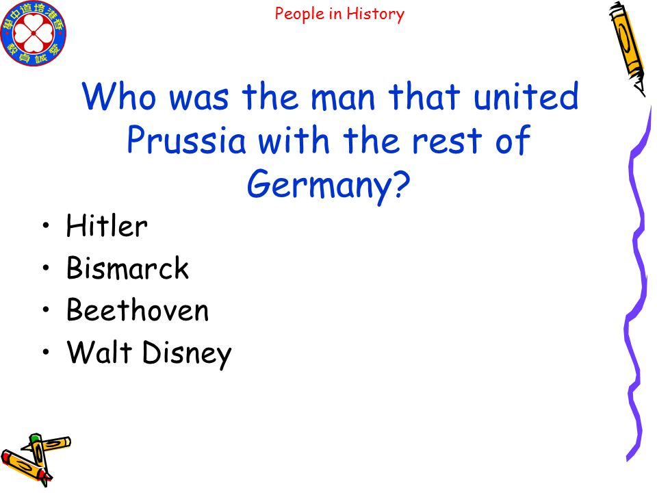 28.2.2012 Test your knowledge of History.