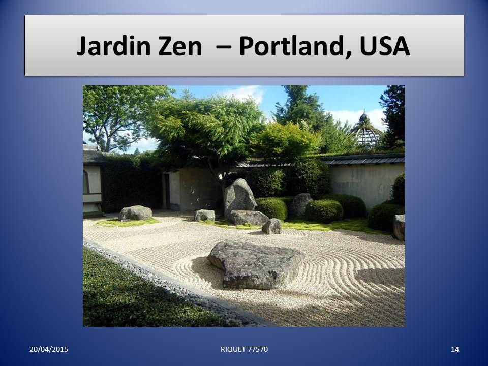 Jardin Korakuen – Okayama, Japon 20/04/201513RIQUET 77570