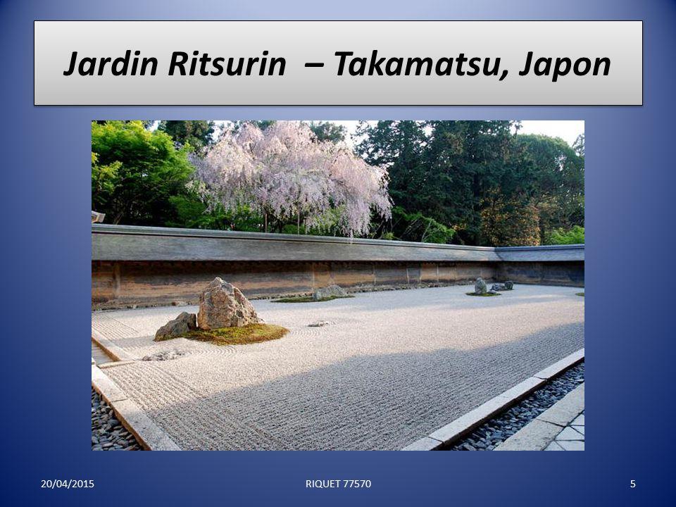 Jardin Japonais – Cowra, Australie 20/04/20154RIQUET 77570
