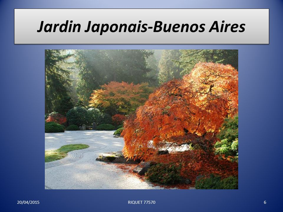 Jardin Ritsurin – Takamatsu, Japon 20/04/20155RIQUET 77570