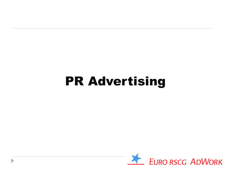 PR Brand Image Building Changing