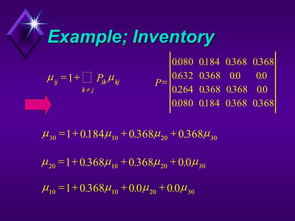 Example; Inventory  30102030 1018403680 ...  20102030 103680 00 ...  10 2030 103680000 ...  ijikkj kj P    1 P  0080018