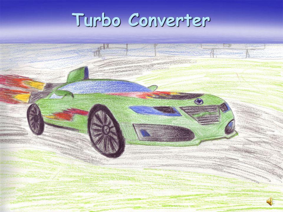 Turbo Converter