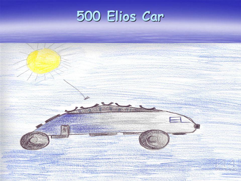500 Elios Car