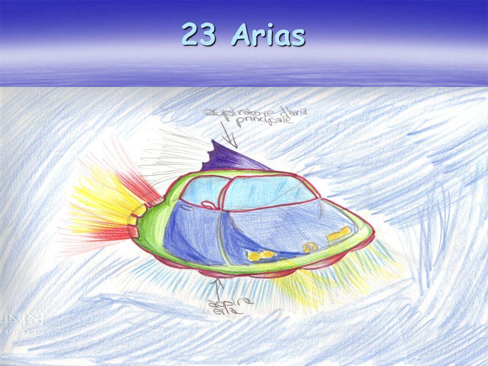 23 Arias