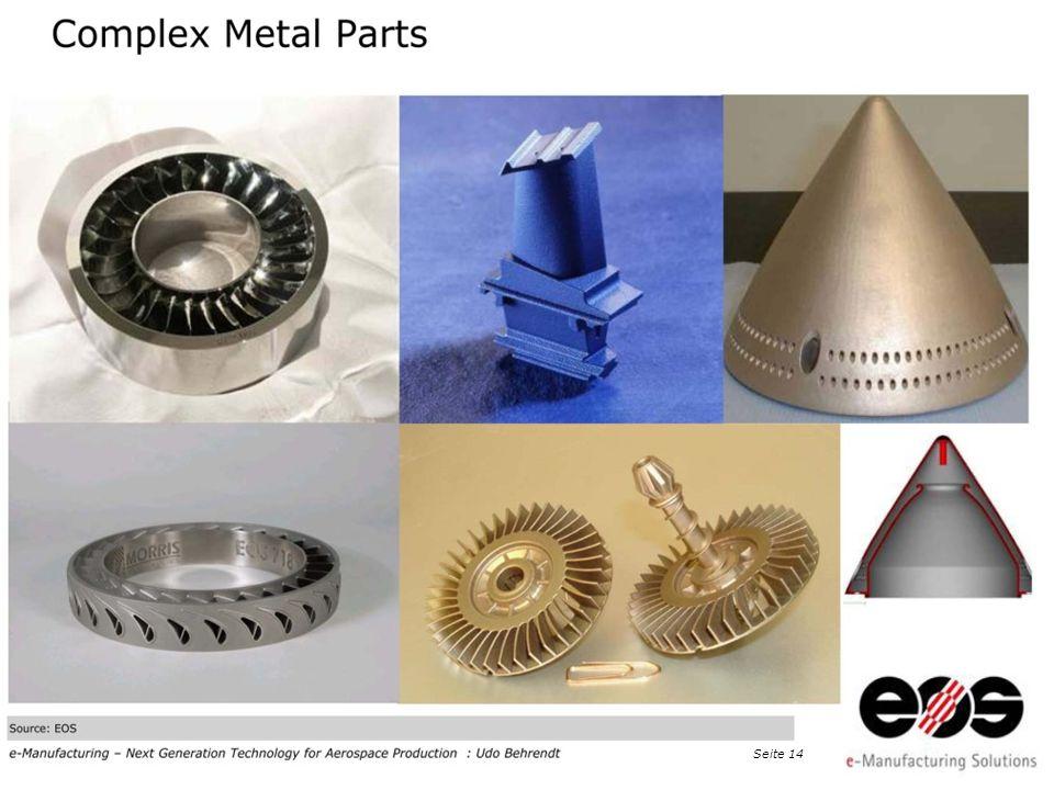 EOS 2011 at Taiwan · EOS e-Manufacturing, Dr. Peter Chiu, Detekt Inc., Seite 15