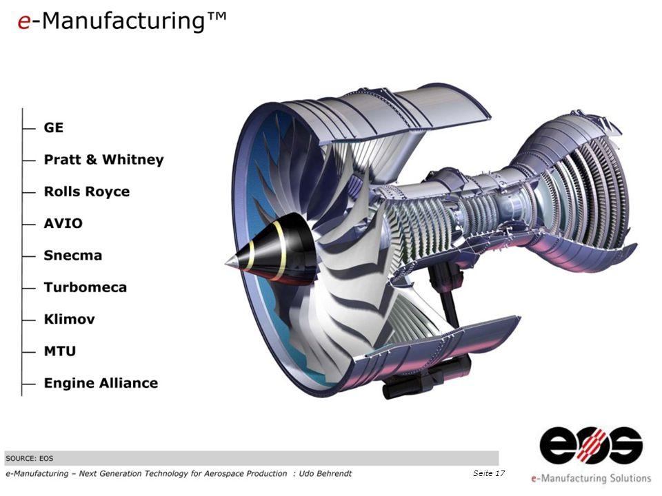 EOS 2011 at Taiwan · EOS e-Manufacturing, Dr. Peter Chiu, Detekt Inc., Seite 18
