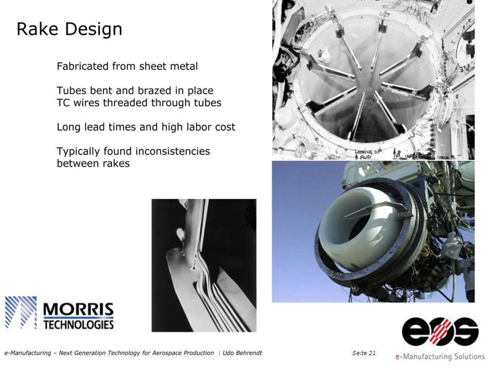 EOS 2011 at Taiwan · EOS e-Manufacturing, Dr. Peter Chiu, Detekt Inc., Seite 22