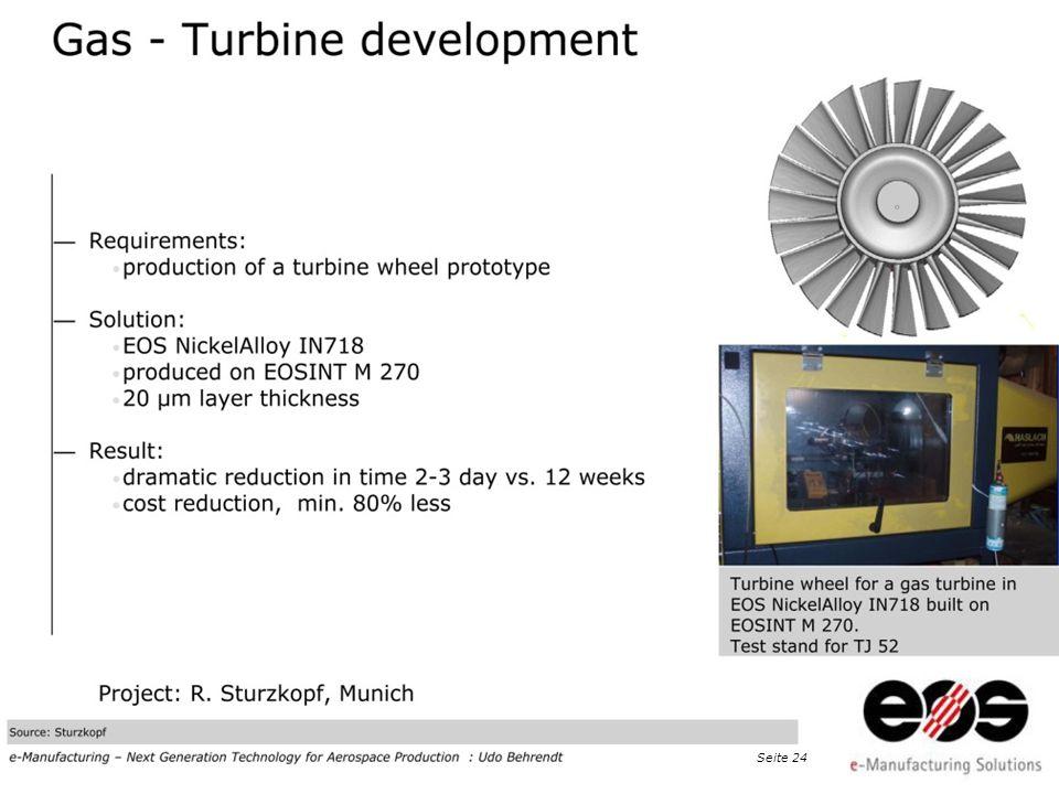 EOS 2011 at Taiwan · EOS e-Manufacturing, Dr. Peter Chiu, Detekt Inc., Seite 25
