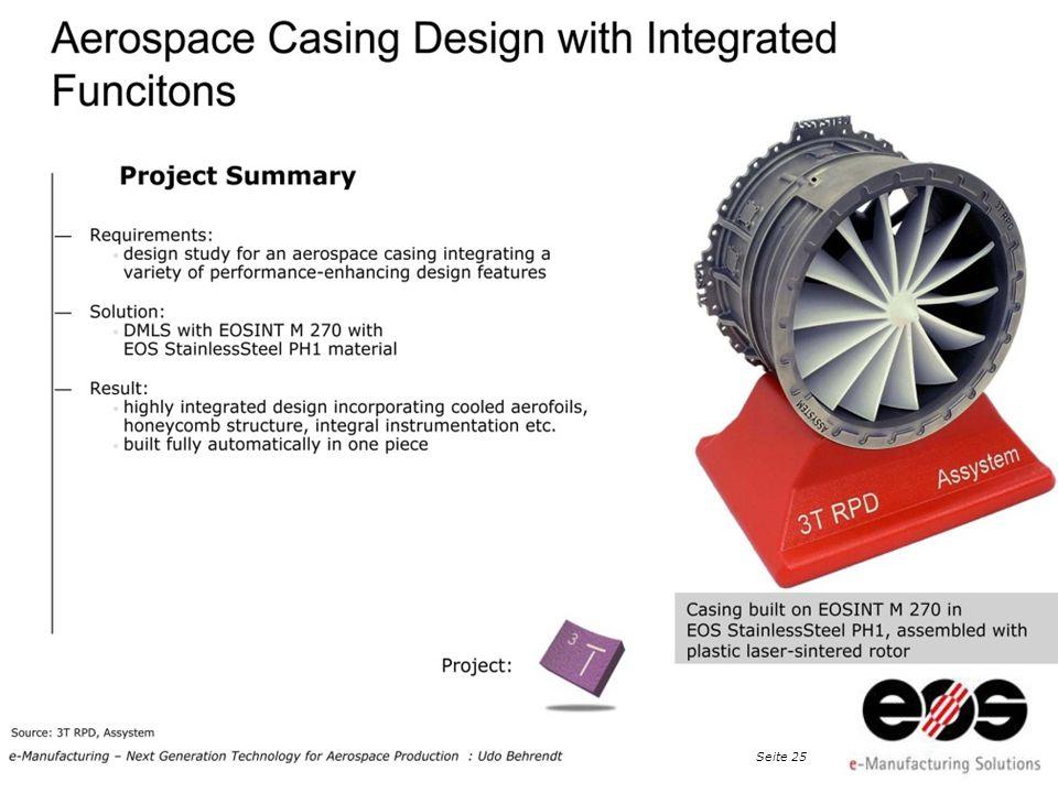 EOS 2011 at Taiwan · EOS e-Manufacturing, Dr. Peter Chiu, Detekt Inc., Seite 26