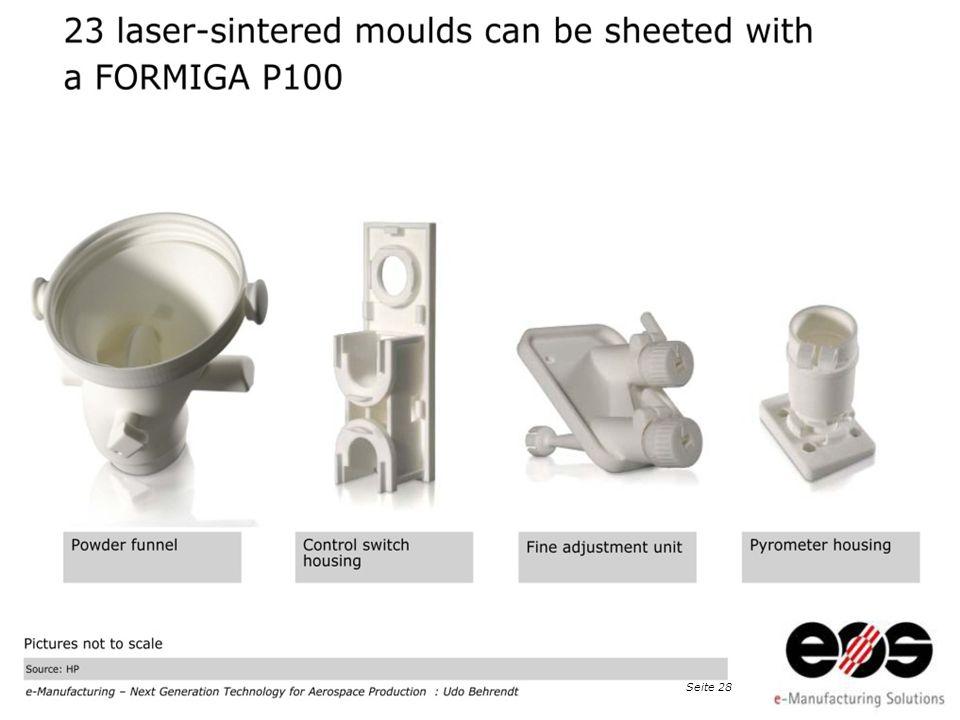EOS 2011 at Taiwan · EOS e-Manufacturing, Dr. Peter Chiu, Detekt Inc., Seite 29