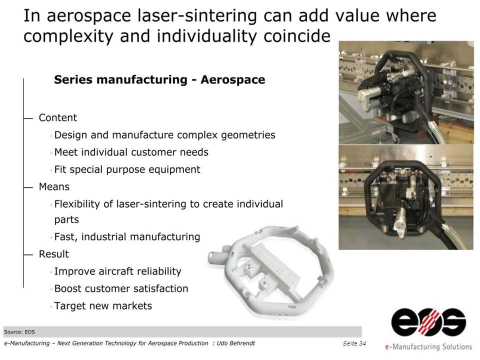 EOS 2011 at Taiwan · EOS e-Manufacturing, Dr. Peter Chiu, Detekt Inc., Seite 35