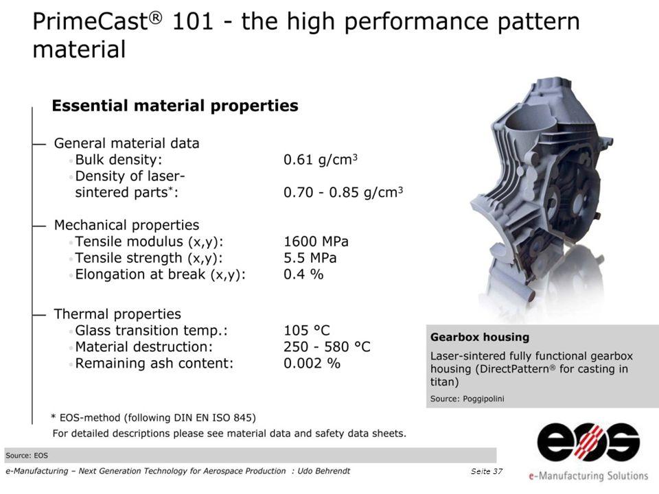 EOS 2011 at Taiwan · EOS e-Manufacturing, Dr. Peter Chiu, Detekt Inc., Seite 38