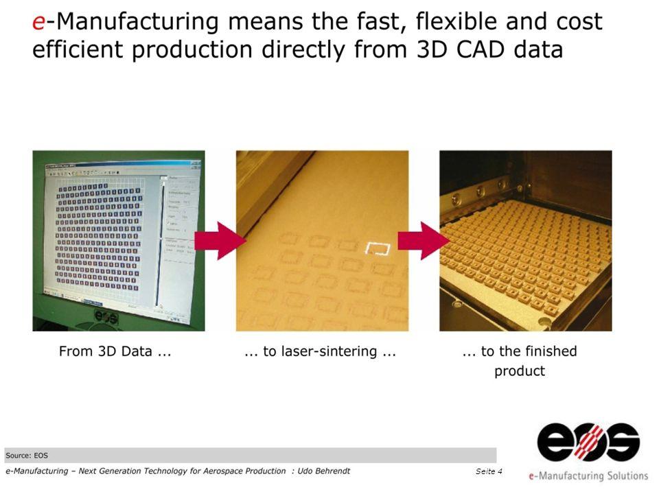 EOS 2011 at Taiwan · EOS e-Manufacturing, Dr. Peter Chiu, Detekt Inc., Seite 5